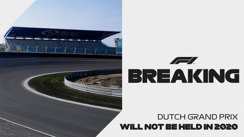 GP de Holanda
