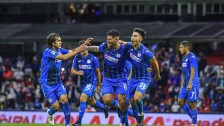 Liga BBVA MX Apertura Grita Mexico 2021 Cruz Azul vs Queretaro