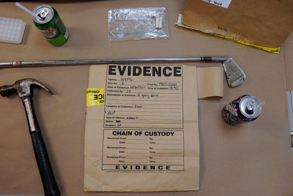 Nuevas pruebas de ADN para identificar víctimas 911