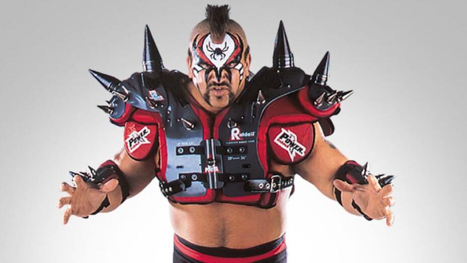 Falleció leyenda de la WWE