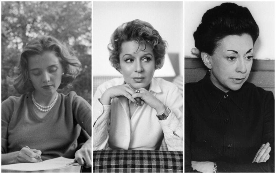 tres escritoras elena poniatowska pita amor rosario castellanos.jpg