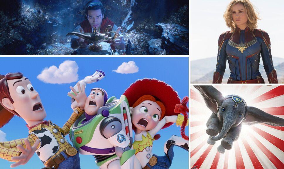 Disney Kidsiete 2019