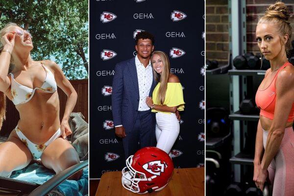 22 Brittany Matthews instagram fotos patrick mahomes NFL.jpg