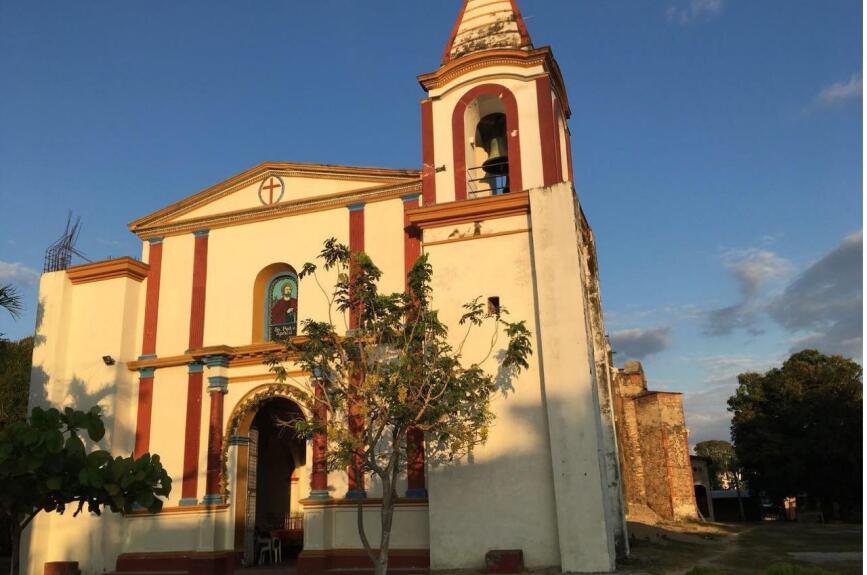 A 2 años de los sismos de septiembre, restaurados casi un millar de inmuebles históricos afectados: Secretaría de Cultura- INAH
