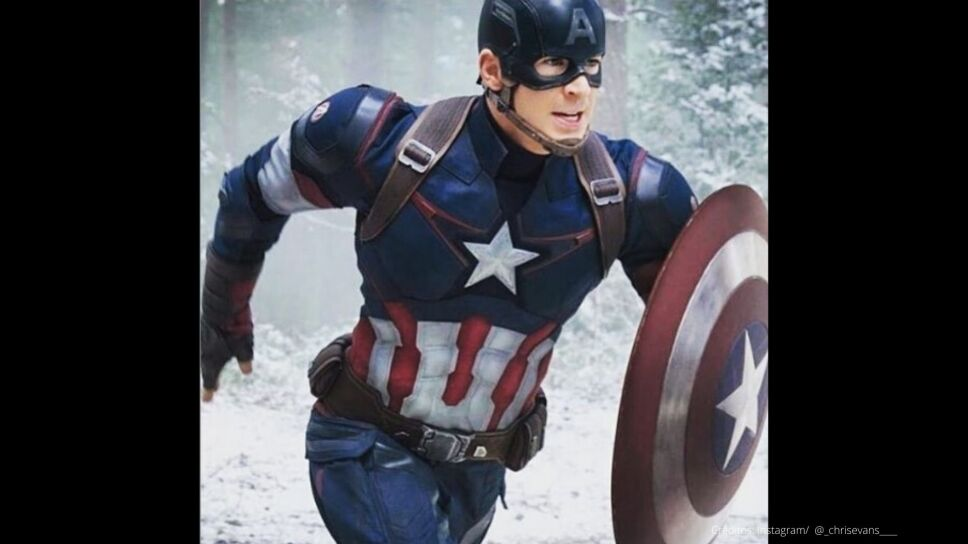 nuevo capitan america