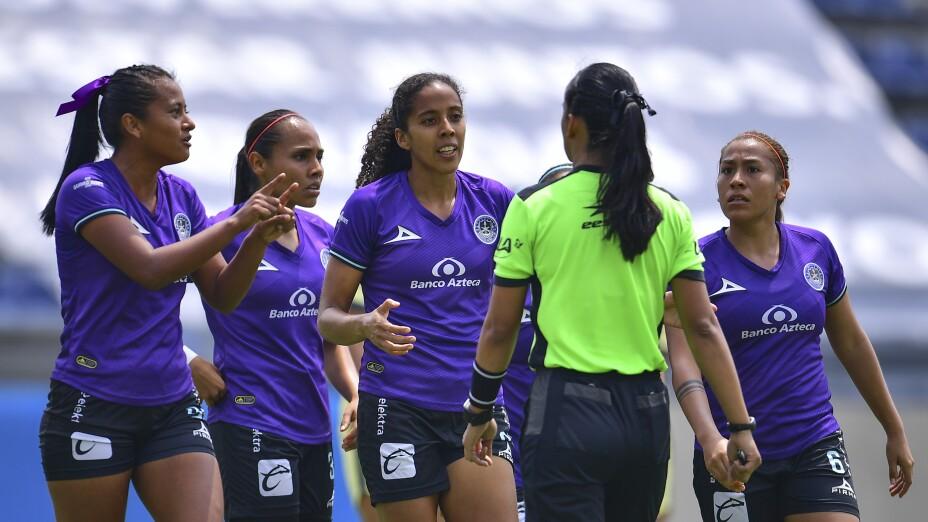 Mazatlán FC Femenil