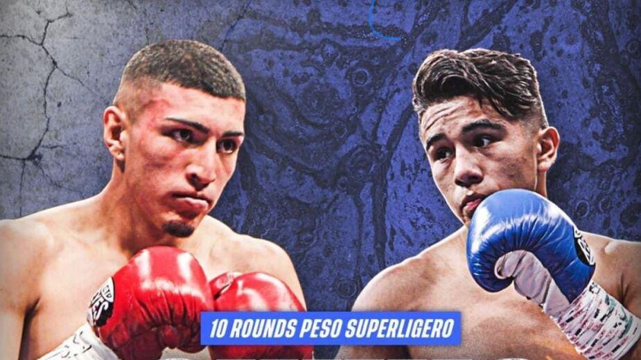 Chuko Díaz vs Elvis Torres