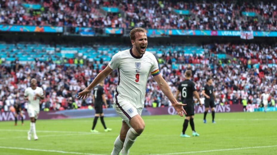 Cuartos de final de la Eurocopa 2020