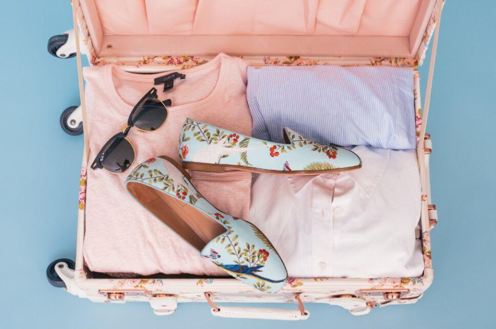 Suitcase Foto Especial