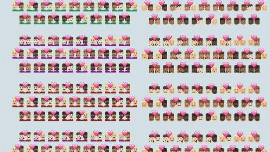 Los nuevos emojis para WhatsApp