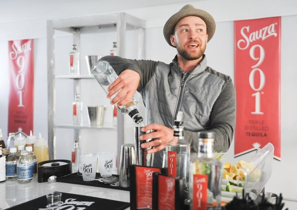Tequila Justin Timberlake