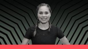 Ingrid Drexel eliminada
