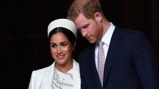 ¿La vida de Meghan Markle y el príncipe Harry aparecerá en 'The Crown'?