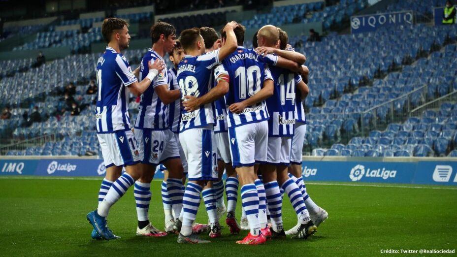 10 campeones futbol español La Liga real sociedad.jpg