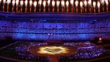 Ceremonia de Clausura Tokyo 2020