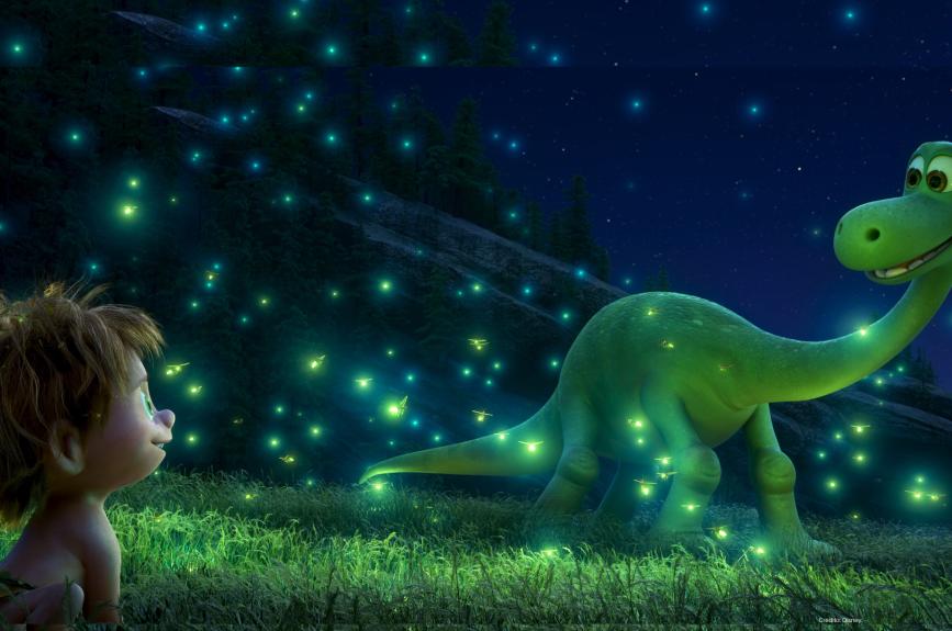 Top Disney Pixar 2010-2019