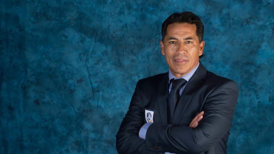 Benjamín Galindo recibió el alta médica