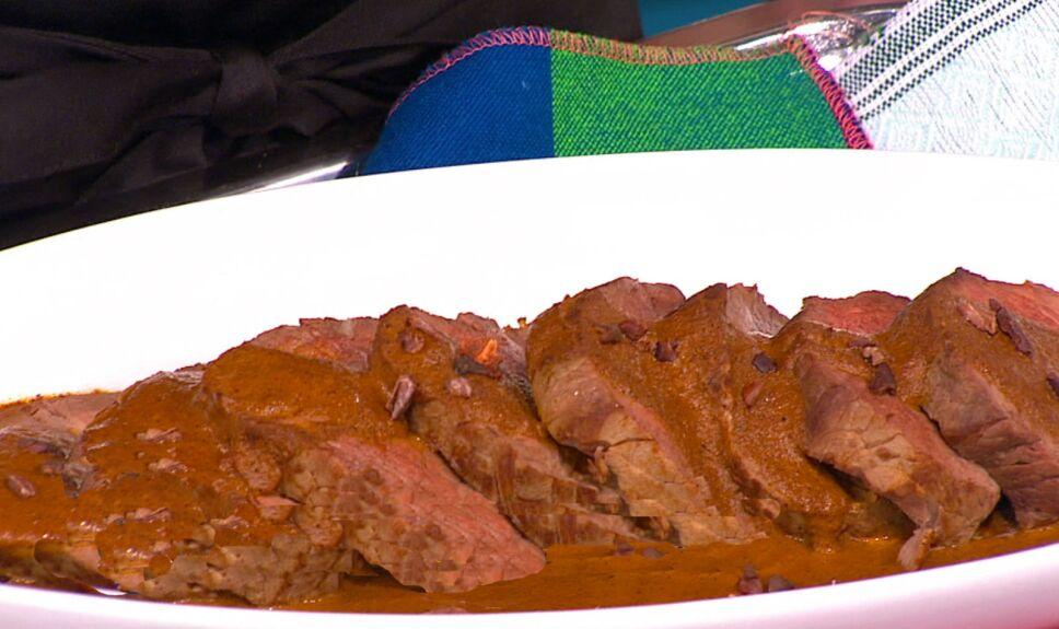 Encacaoatado Cocineros Mexicanos
