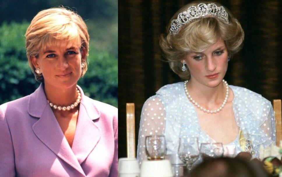 Momentos cruciales en la vida de la Princesa Diana que le rompieron el corazon
