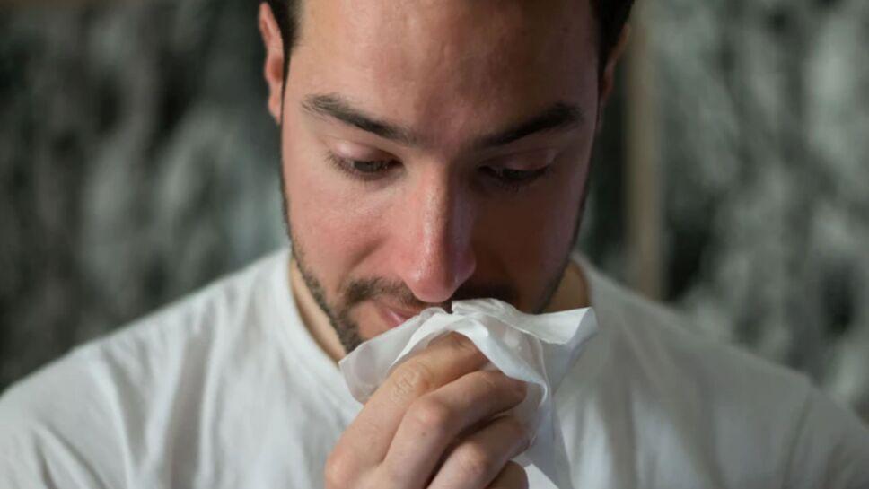 Síntomas del Covid-19 y la influenza