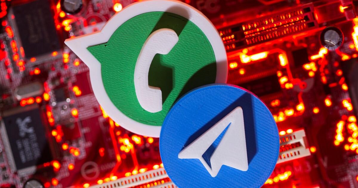 Telegram ahora te permite importar tus chats, videos y ...