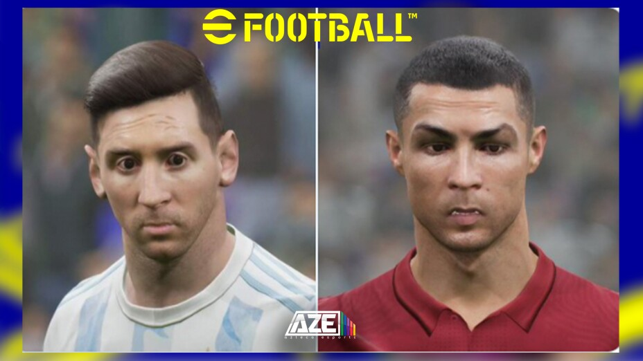 Cracks en eFootball 2022