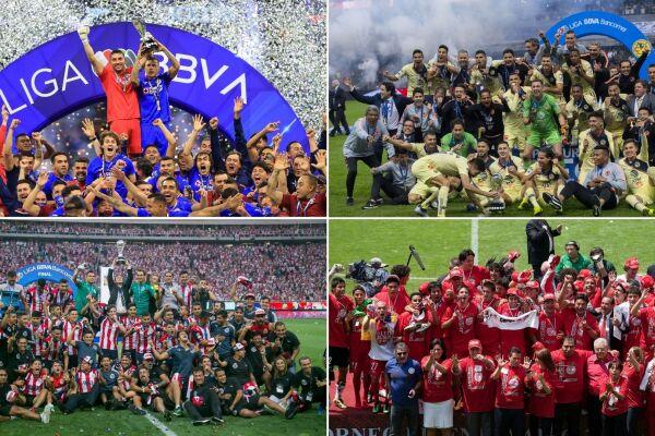 23 EQUIPOS más títulos liga mx futbol mexicano campeones.jpg