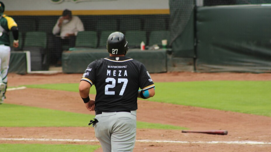 Pericos de Puebla avanzan a postemporada 2021 de la Liga Mexicana de Beisbol