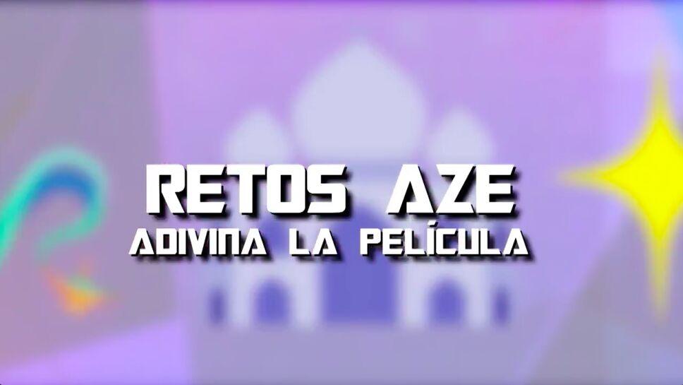 All Knights Acepto el Reto Azteca Esports