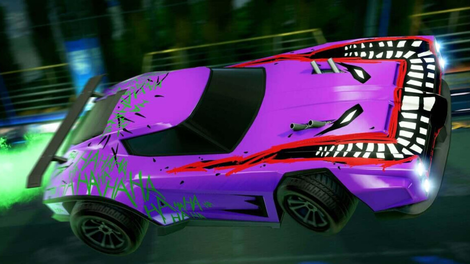 Nuevos coches llegan para el evento de Haunted Hallows