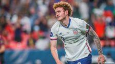 8 futbolistas estadunidenses sin Copa Oro 2021 josh sargent.jpg