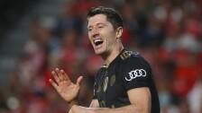 Bayern Munich golea al Benfica