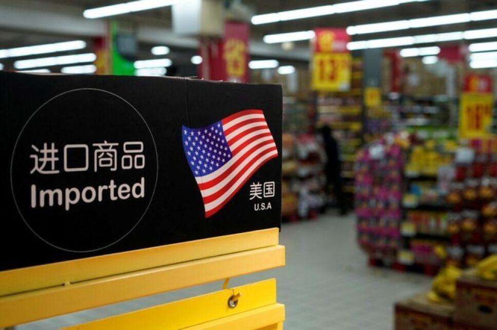 China EU guerra comercial