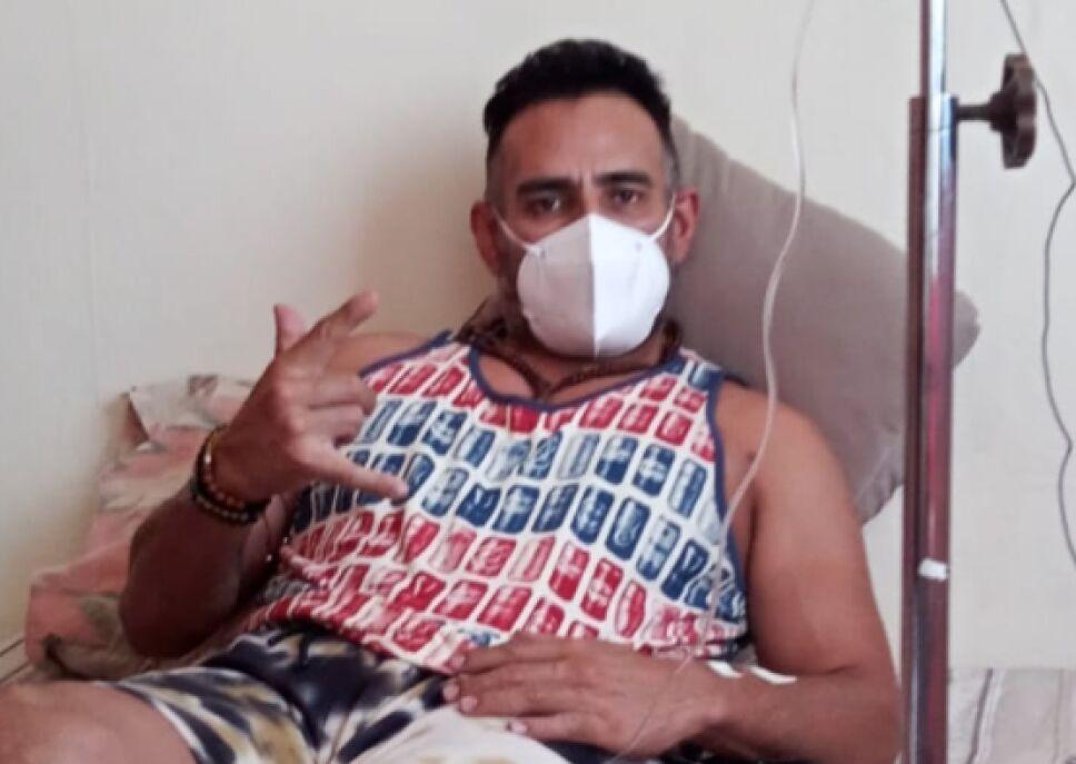 Dr Wagner Jr luchador