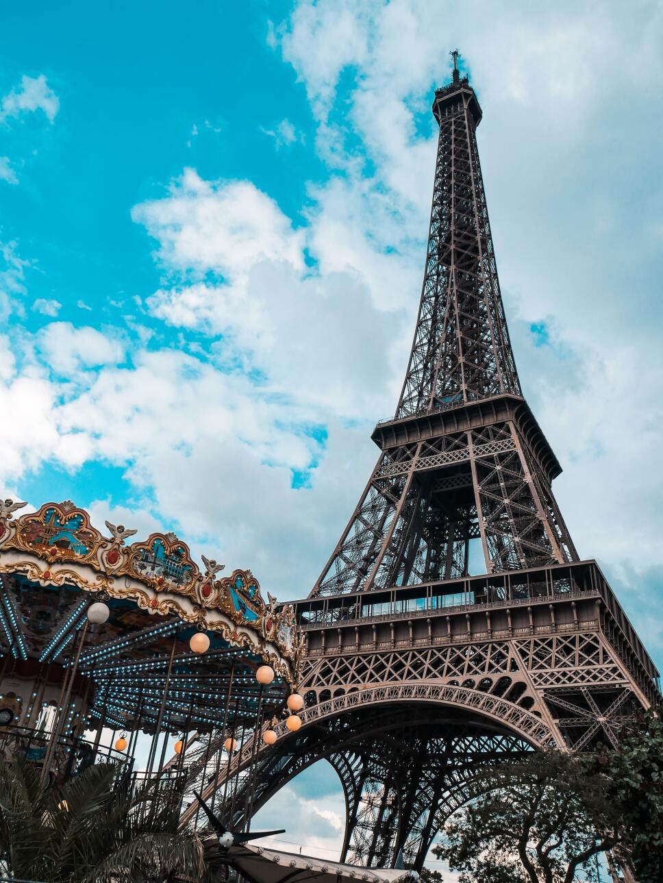 Visitar Francia durante la pandemia