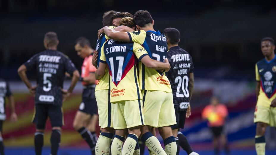 Partidos que transmitirá TV Azteca Deportes En vivo Hoy