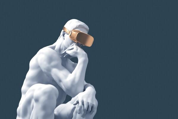 feria de arte digital
