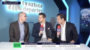 Entrevista con  Raúl Fernández