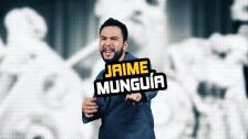 Jaime Munguía boxeador