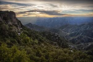 Los 10 miradores más espectaculares de México