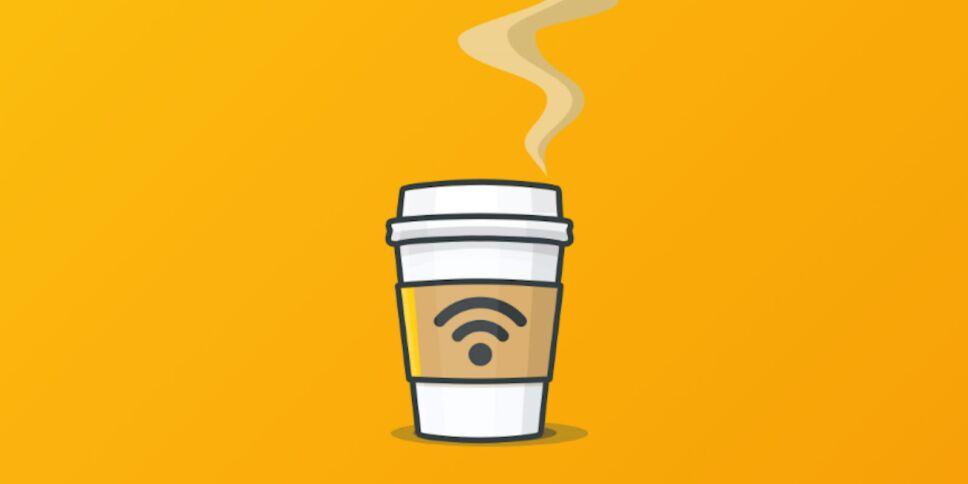 cafewiki permite encontrar cafeterias con wifi en todo el mundo