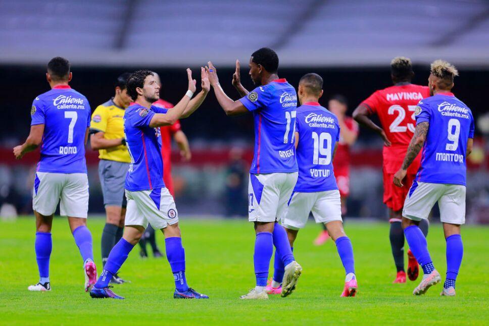 América y Cruz Azul tendrán público en el Estadio Azteca para la liguilla