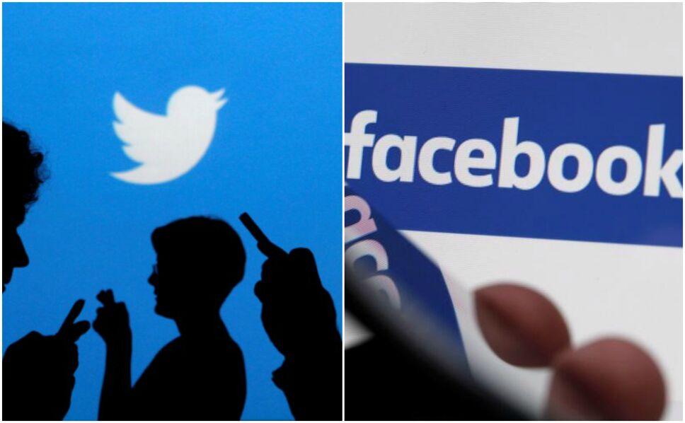 redes sociales contra terrorismo