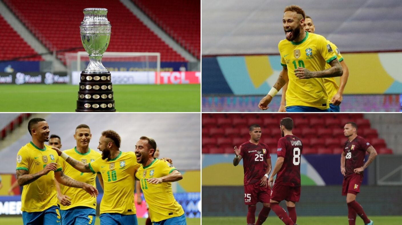 23 Brazil Venezuela Copa América 2021 inauguración.jpg