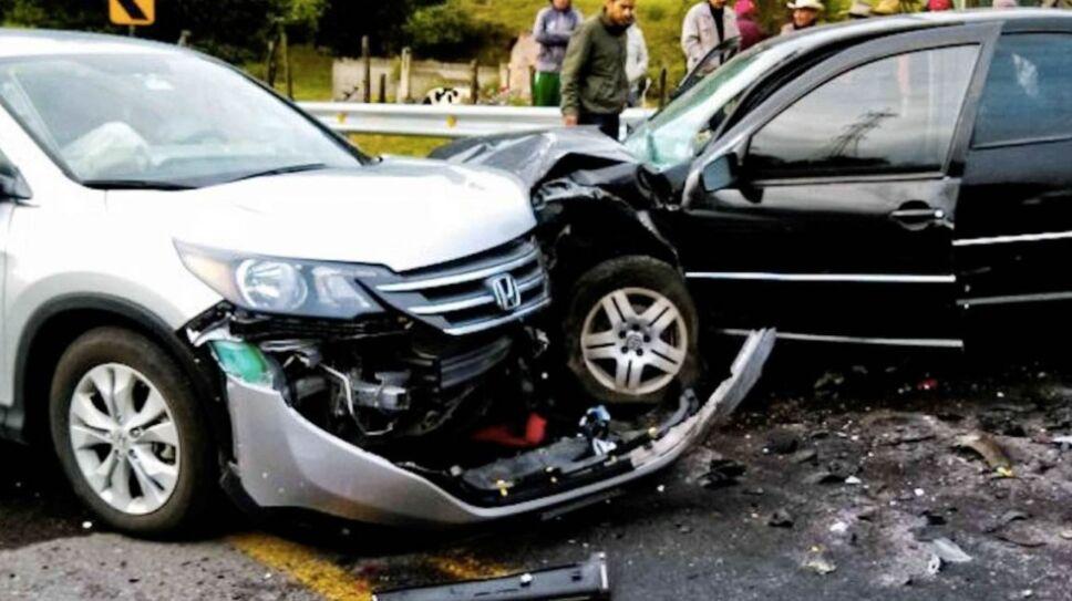México ocupa séptimo lugar en muertes por accidentes de tránsito