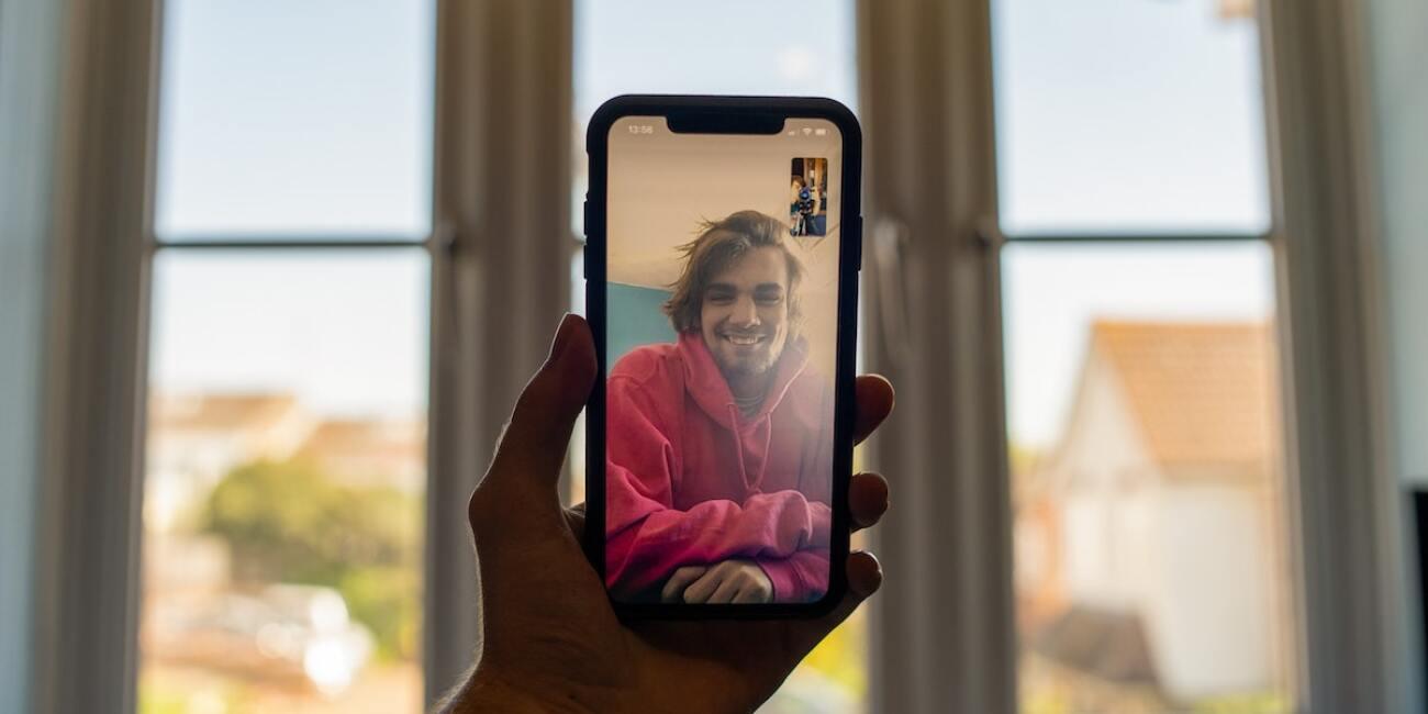 Los lentes de Bumble que te harán brillar en tu siguiente cita virtual
