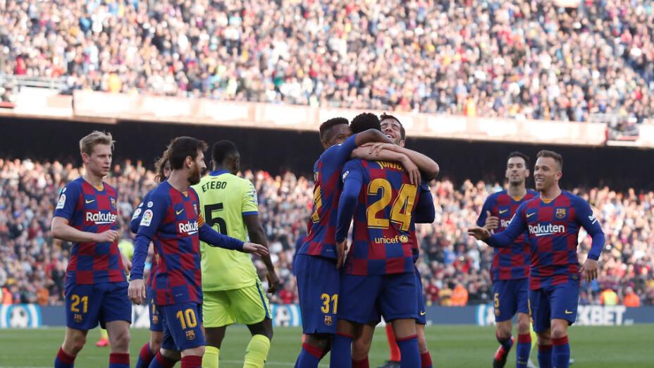 Oficial: La Liga de España regresa en junio