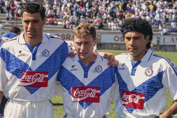 4 futbolistas españoles en México.jpg