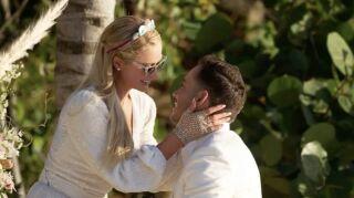 Paris Hilton se compromete con su novio Carter Reum