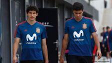 4 futbolistas españoles Juegos Olímpicos Tokyo 2020.jpg